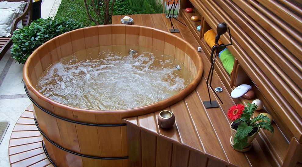 Conhe 231 A Os Benef 237 Cios Do Banho De Ofur 244 Ggon Construtora